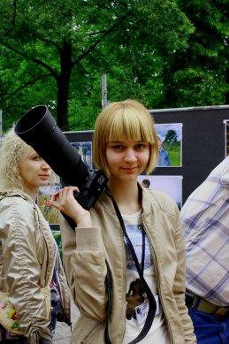 Татьяна Каутц