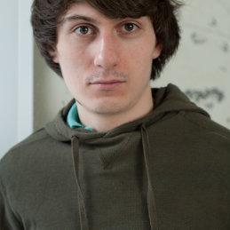 Никита Рубцов