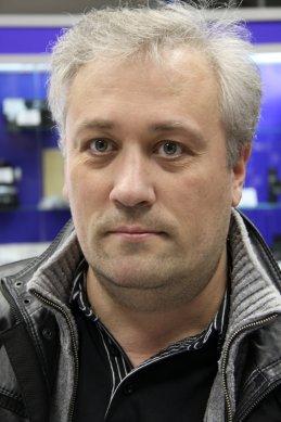 Ser.Yu Griaznov