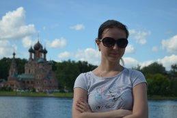 Наталья Елгина