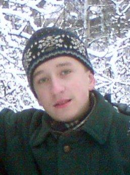 Дамир Ялышев