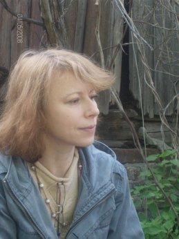 Наталья Тимошенко