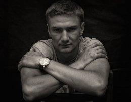 Егор Рубинский