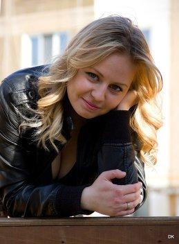 Наталья Просенкова