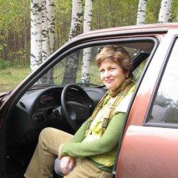 Екатерина Прямкова