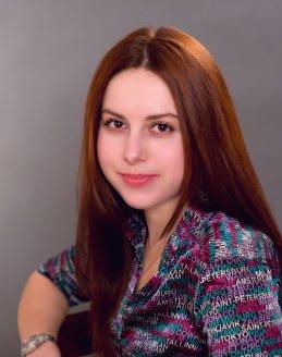 Rina Bocharnikova
