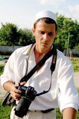 Константин Лисовский