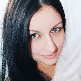 Виктория Воробьёва