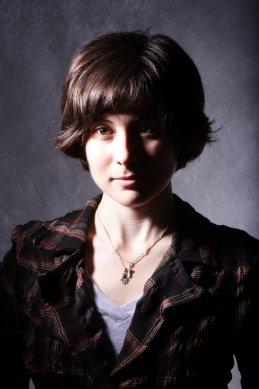 Anna Minevich
