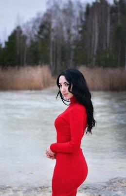 Владлена Лапшина