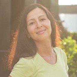 Юлия Ростовцева