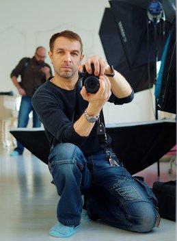 Антон Карлин