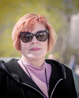 Елена Панькина