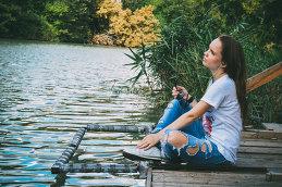 Олечка и Игорь Фотографы