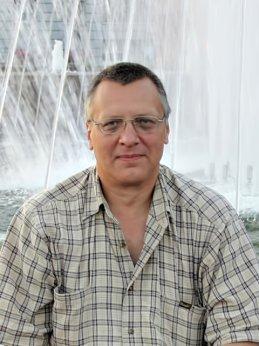 Игорь Алексеенко