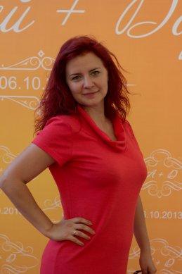 Виктория Шафеева