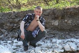Алексей Остриков