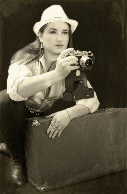 Ольга Захарова