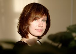Ирина Сухинина