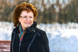 Светлана Мякотникова