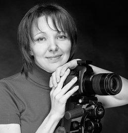 Olga Gorina