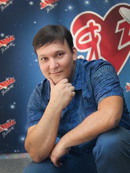Павел Прозоров