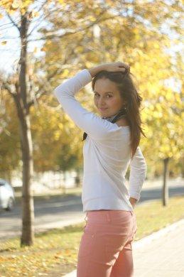 Виктория Гаюк