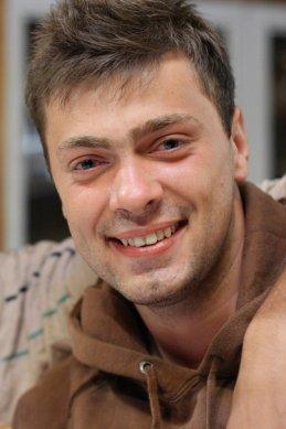 Sergey Tretyakov