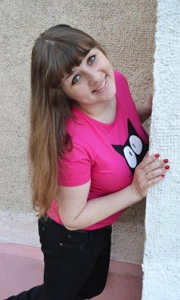 Ирина Кувакина