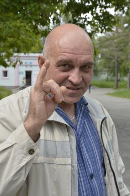 Константин Шумский