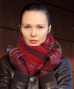 Евгения Зенченкова