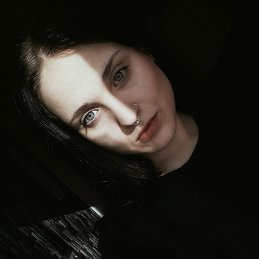 Виктория Шинкаренко