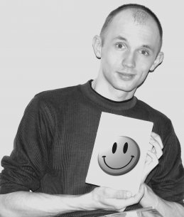 Олег Волков