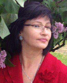 Ольга Логинова