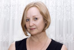 Наталья Юдина