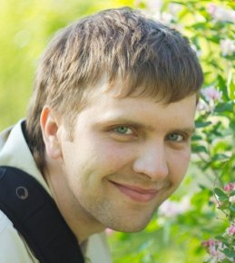 Михаил Евгеньевич