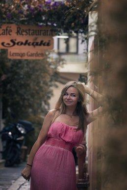 Александра Анашина