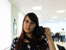 Лидия Вихарева