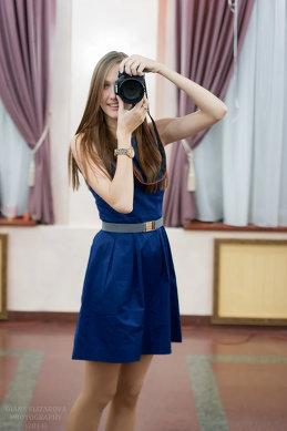 Диана Елизарова