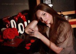 Дарья Елизарова