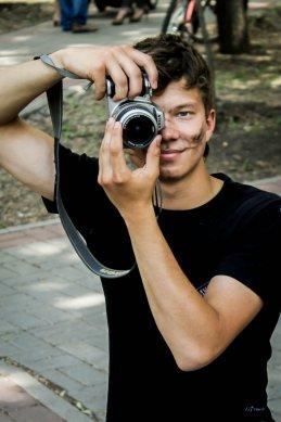 Алекс Литвинов
