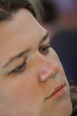 Виктория Колос