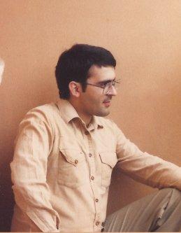 Nicolas Alan Dominko