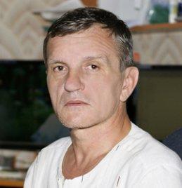 Pyotr Polyakov