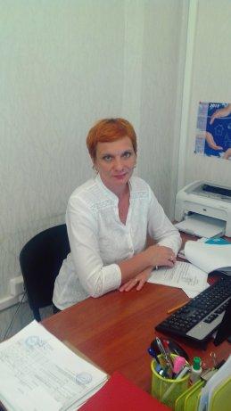 Ирина Хагай