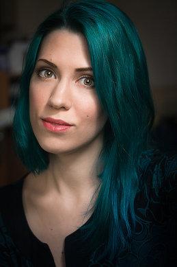 Елена Кадыкова