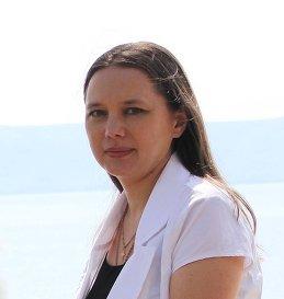 Наталия Ванякина