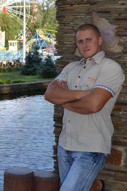 Александр Мозговой