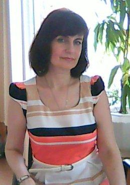 Марина Кирякова