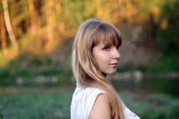 Ольга Титаева